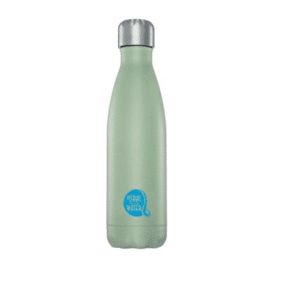 Vitaal door water Leliveld waterfles